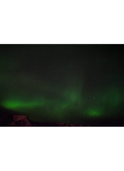 Northern Lights by Jeaneen Lund