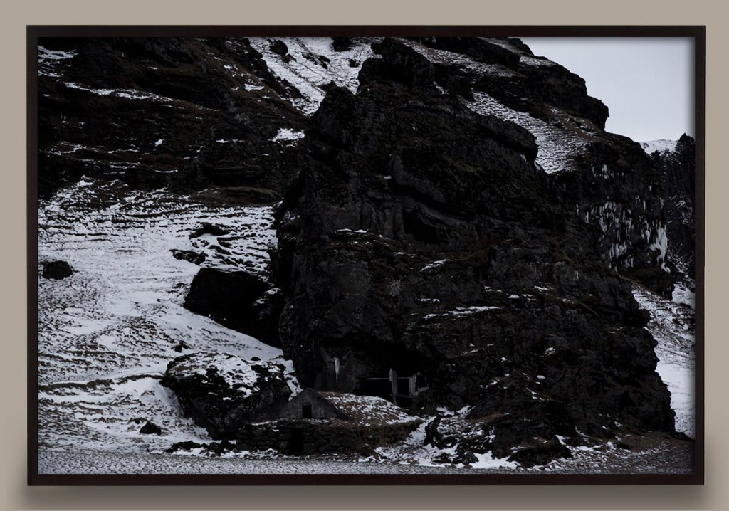 Iceland Landscape Photograph
