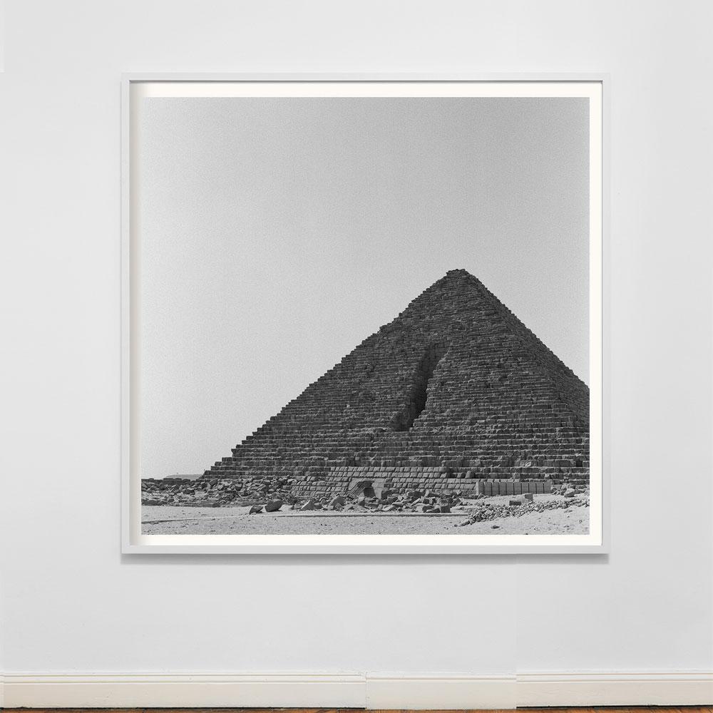 great pyramid of giza photograph