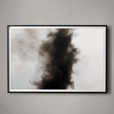 Large Abstract Photography - Phoenix series