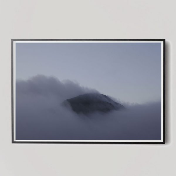 Clouds and fog photograph