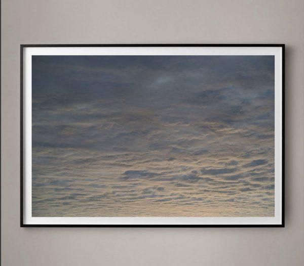 large cloud photograph