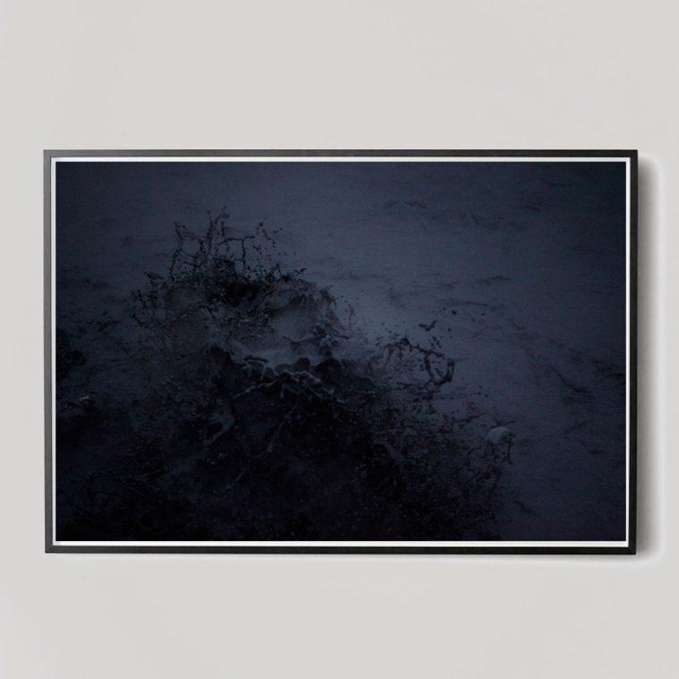 moody landscape photograph