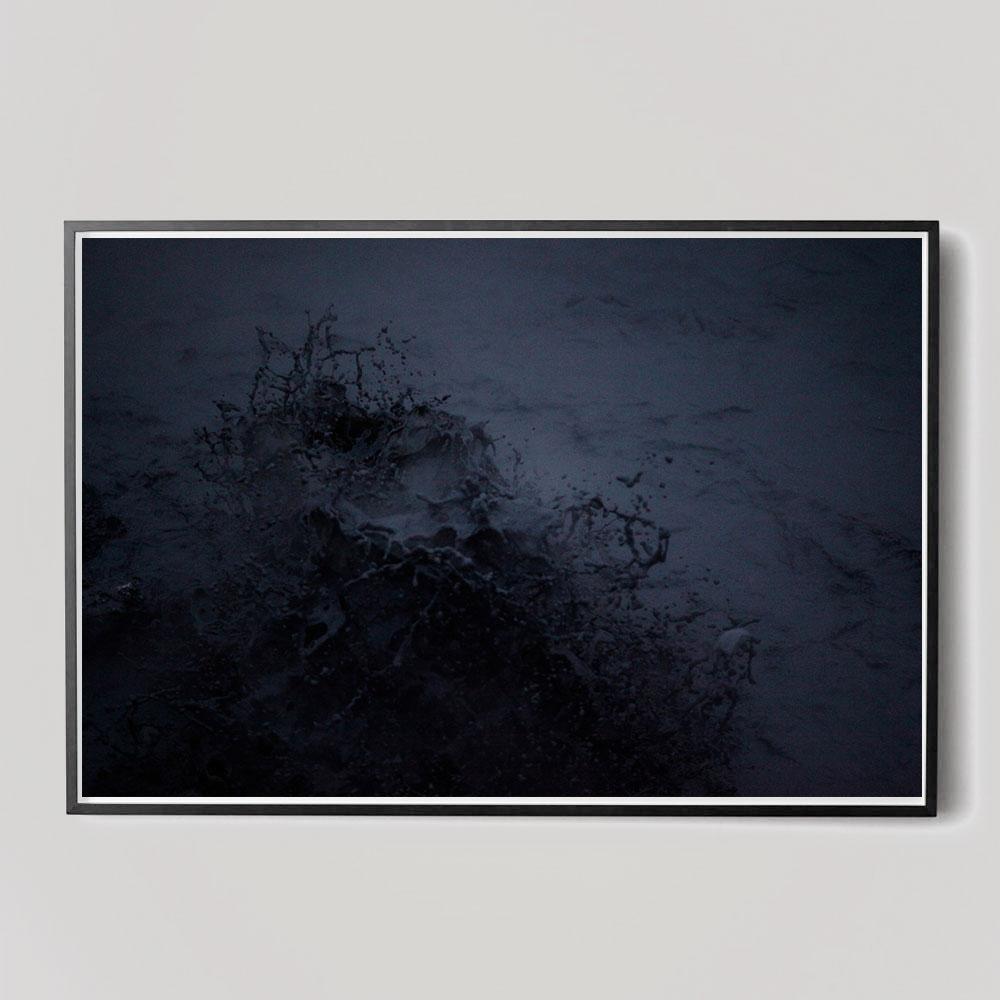 moody abstract photograph