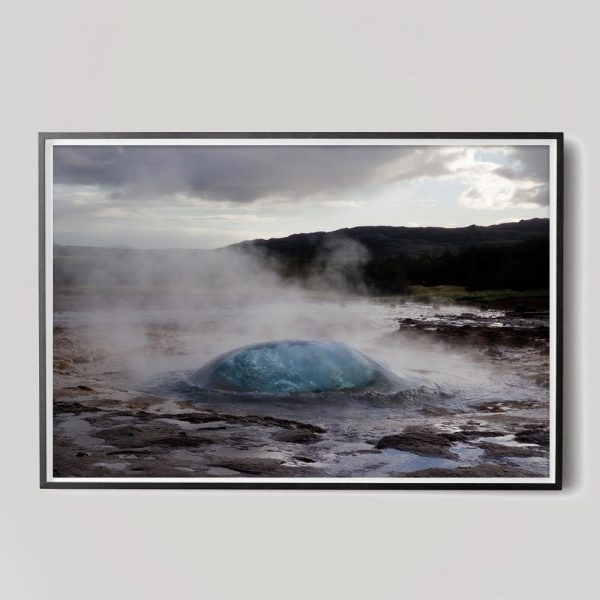 celand landscape photo