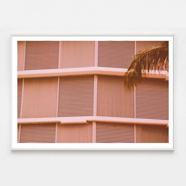 miami beach architecture photo