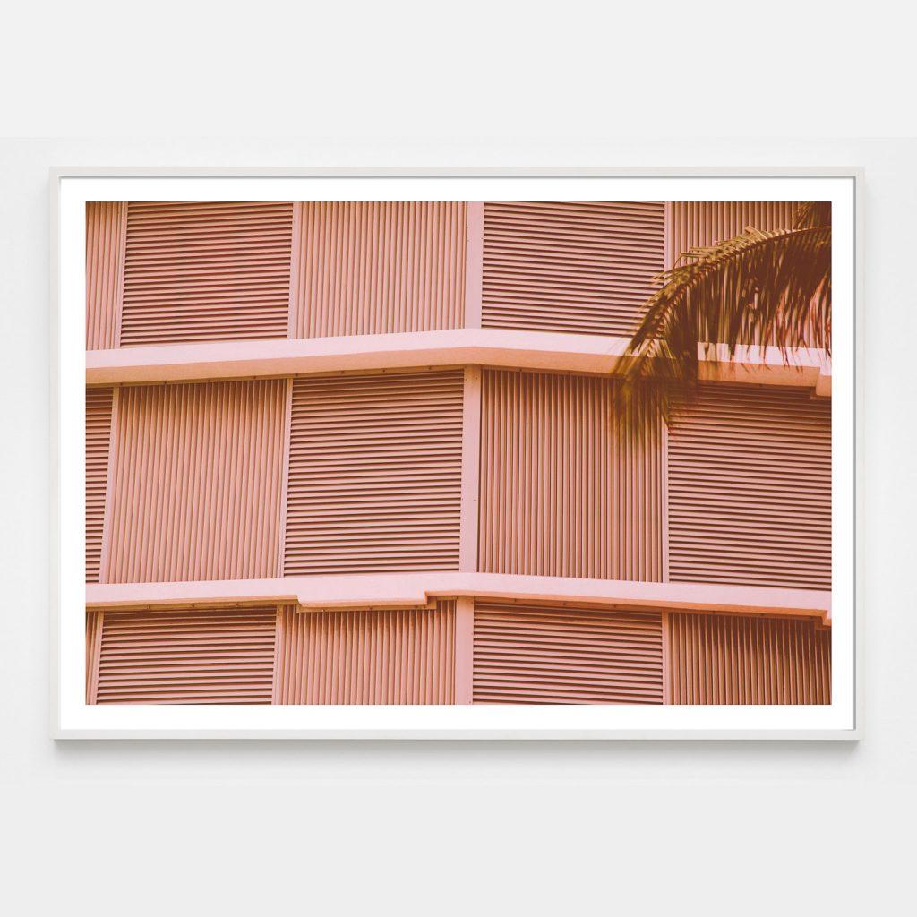 miami beach architecture photo