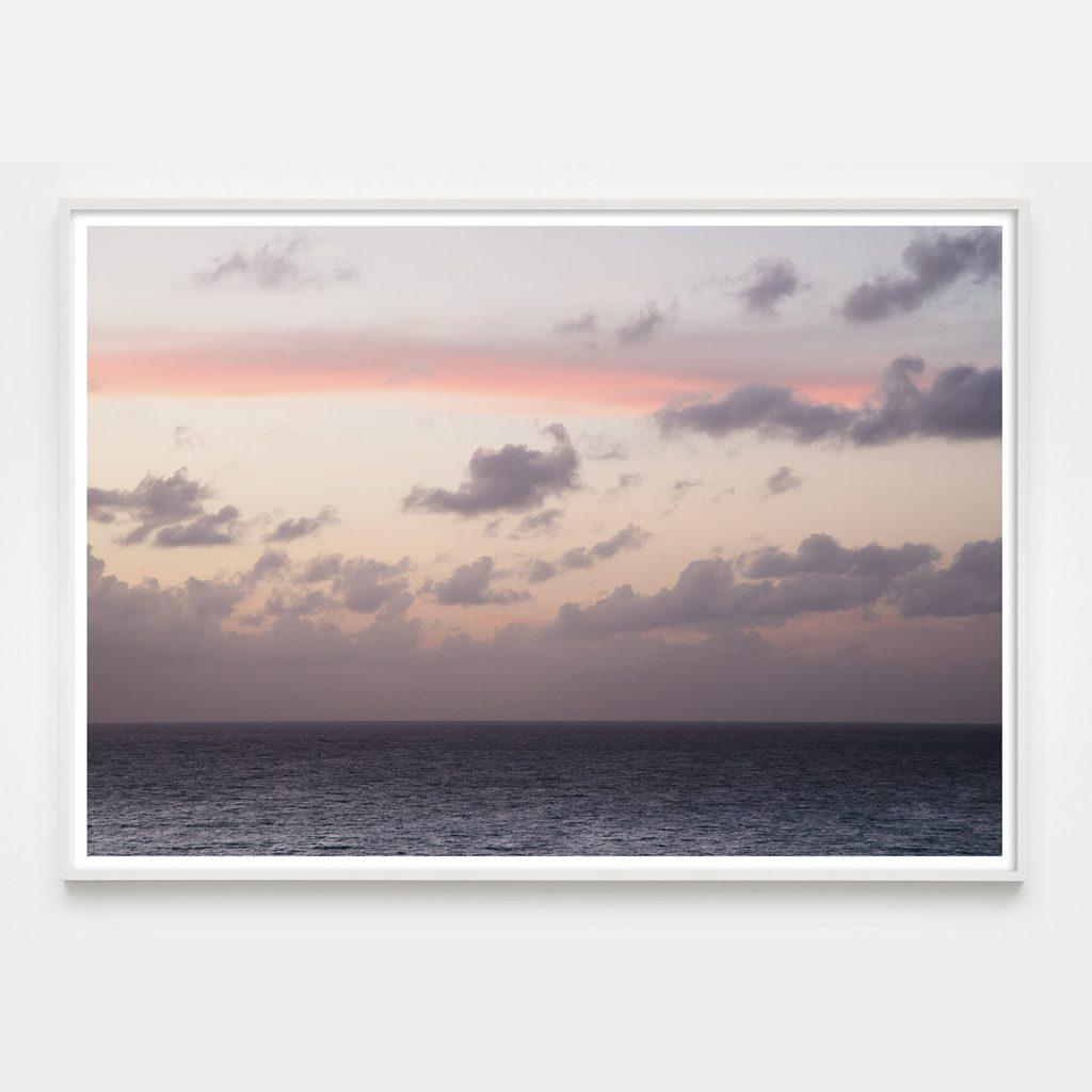 miami cloud sky photograph