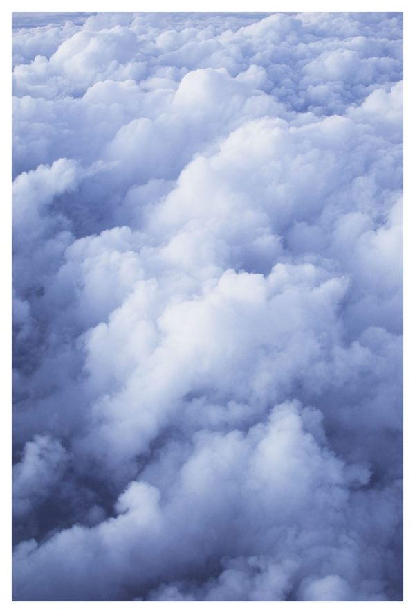 abstract cloud photography