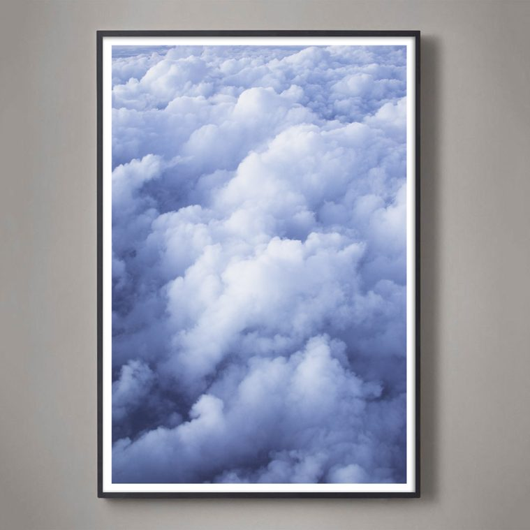 cobalt cloud photograph