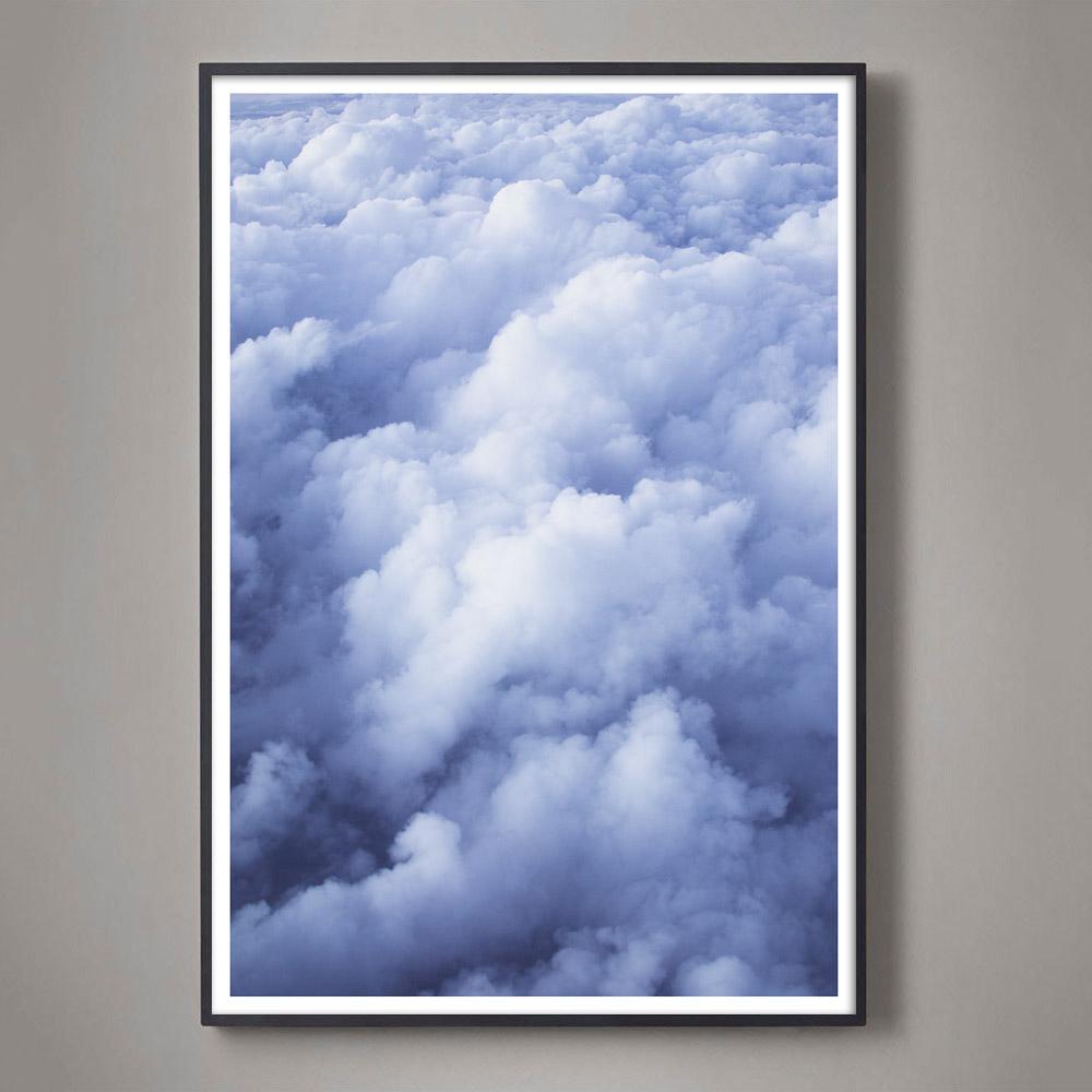 purple cloud photography