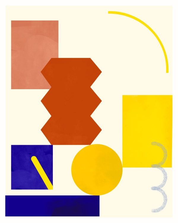 geometric-primary
